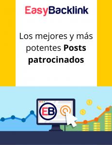 posts patrocinados