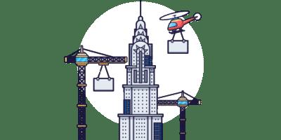 Cómo ejecutar la técnica Skyscraper (y obtener resultados)